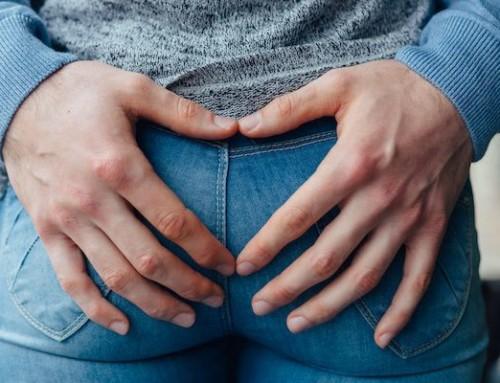 Overcoming Emotional Roadblocks To Anal Sex