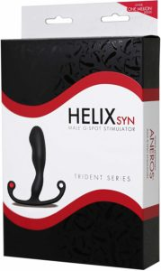 Helix Syn Trident #1 rated prostate massager