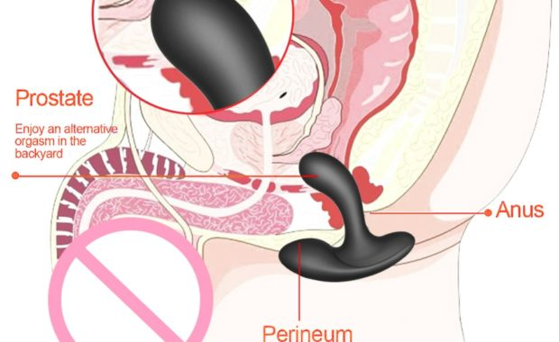 prostate massager how to